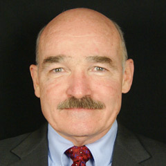 Dennis McGinn - Vice Admiral U.S. Navy (Retired), Former Assistant Secretary of the Navy for Energy, Installations and Environment