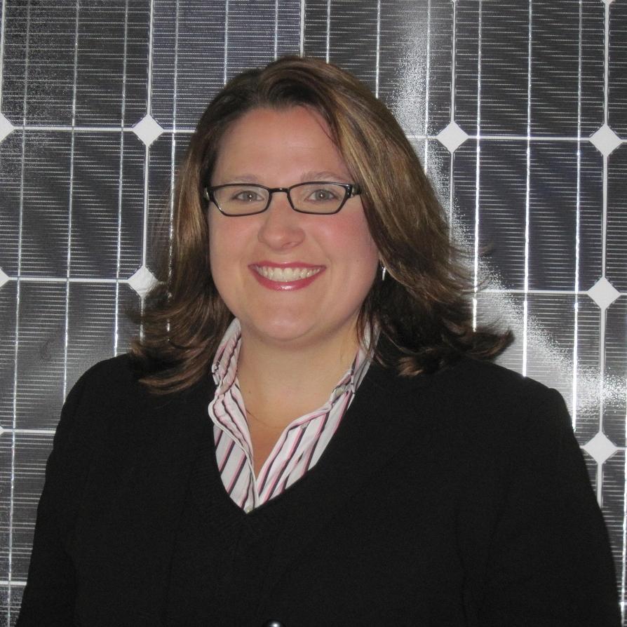 Amy Heart - Director, Public Policy, SunRun