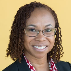 Sandra Henry - City of Chicago, Chief Sustainability Officer