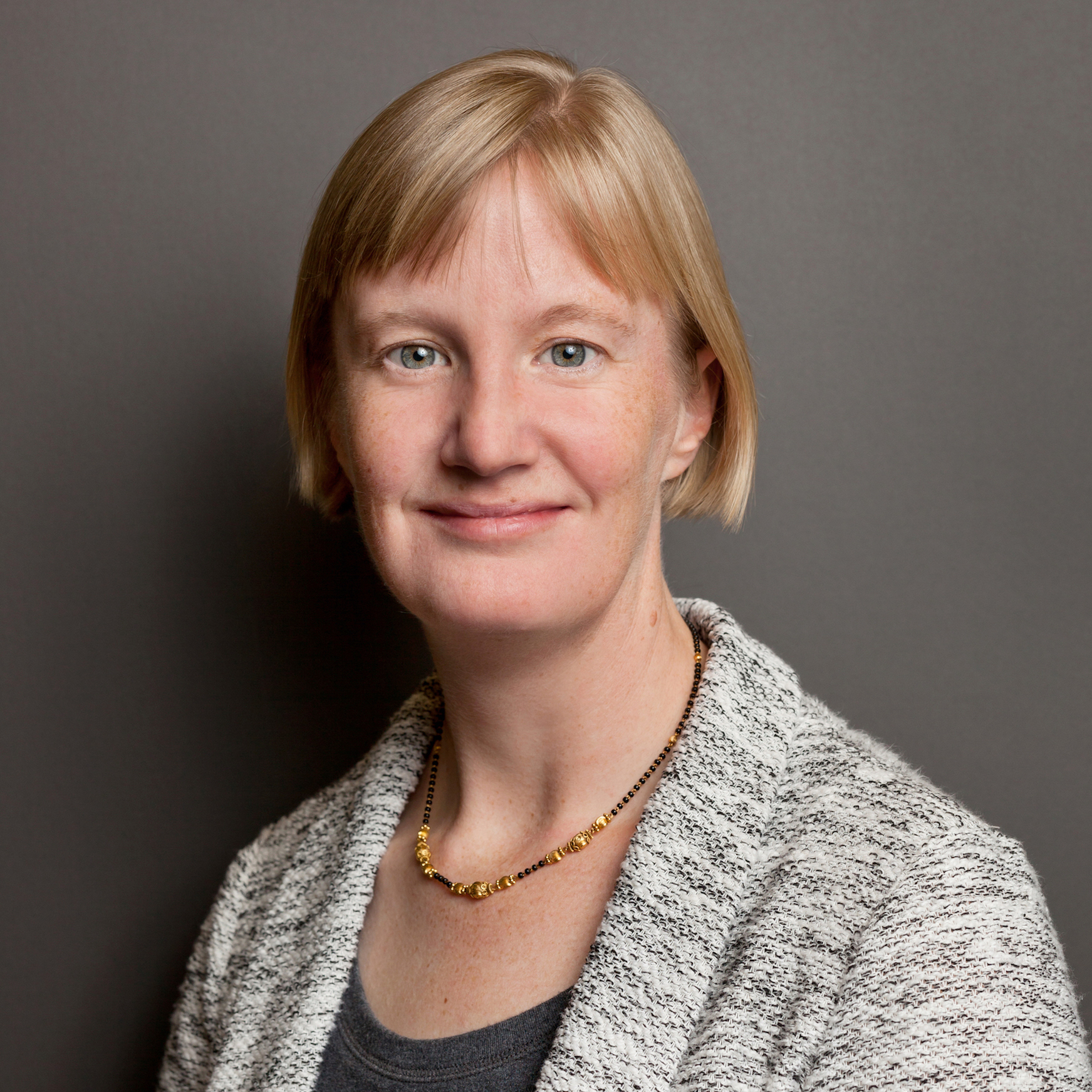 Jacqueline Ashmore - Executive Director and Research Associate Professor, Department of Mechanical Engineering, Boston University