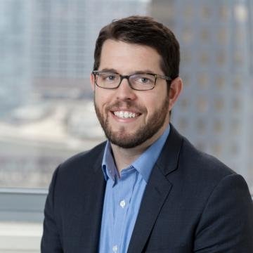 Nick Dreher - Senior Policy Manager, Midwest Energy Efficiency Alliance