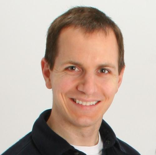 Erik Limpaecher - Group Leader, MIT Lincoln Laboratory