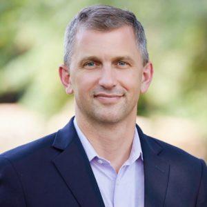 Congressman Sean Casten - Illinois 6th District (D-IL), Scientist, Clean Energy Entrepreneur, Author
