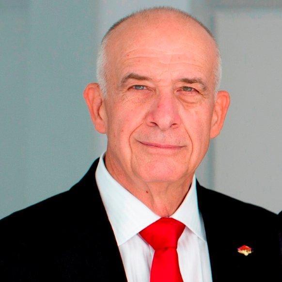 John Castellaw - Lieutenant General, U.S. Marine Corps (Retired)