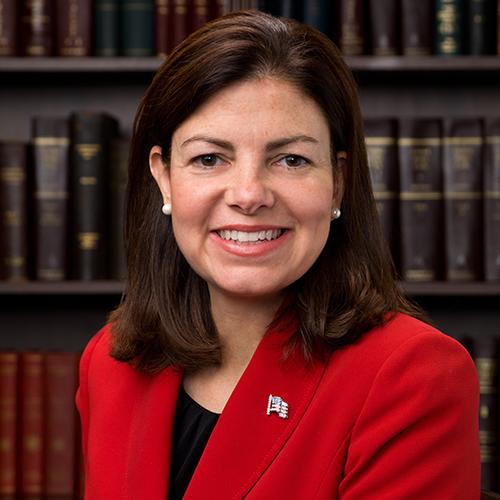 Senator Kelly Ayotte - Senior Advisor, Citizens for Responsible Energy Solutions and Former U.S. Senator (R-NH)