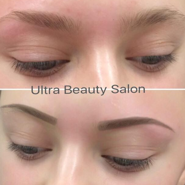 Ultra Beauty Salon - Whyteleafe