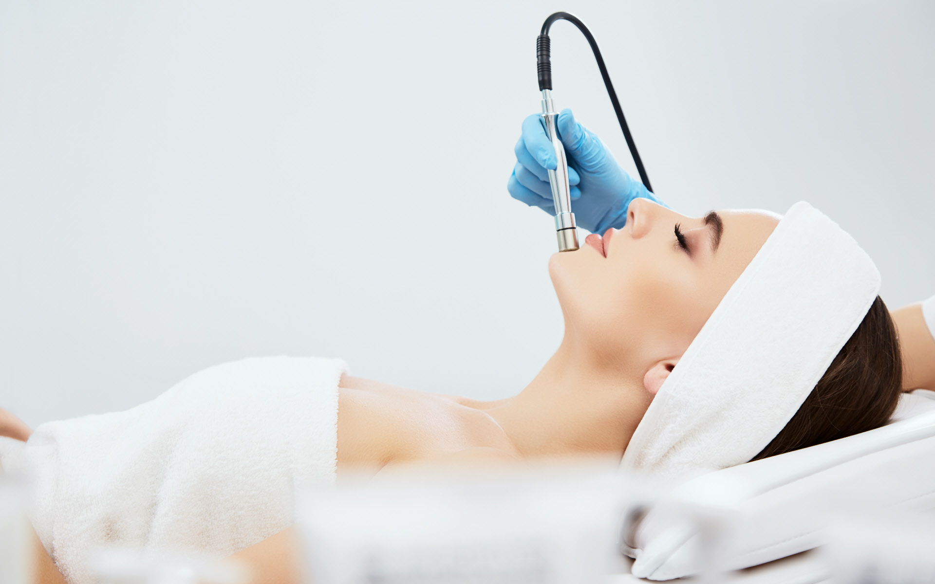 Ultra Beauty Salon in Whyteleafe - Microdermabrasion
