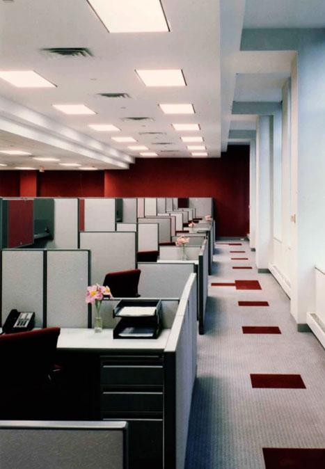 HIP Corporate Headquarters - 03