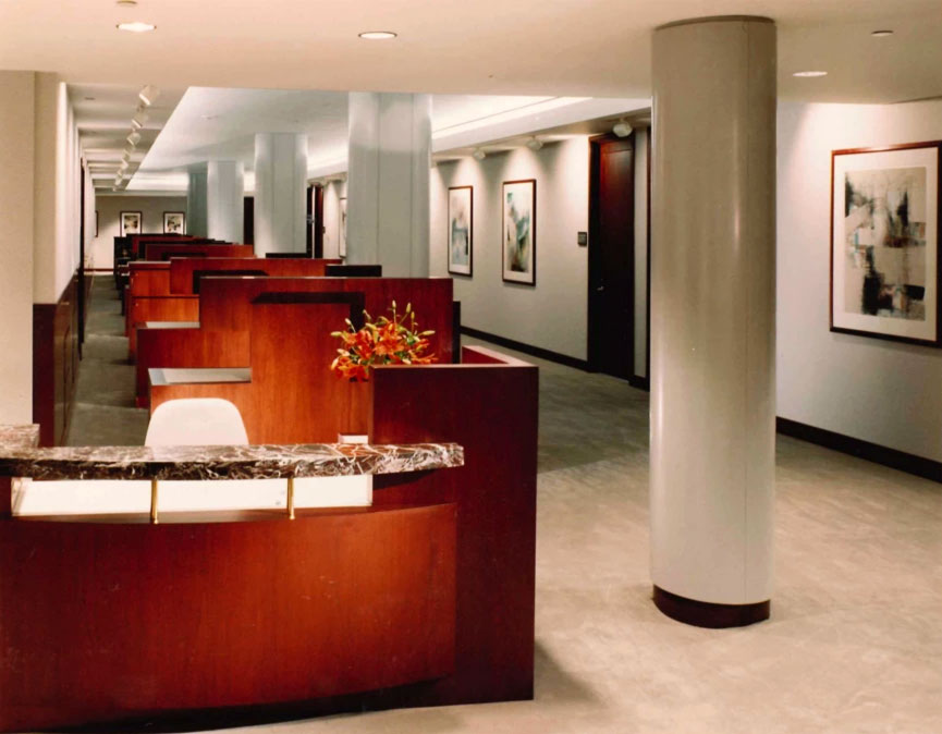 HIP Corporate Headquarters - 04