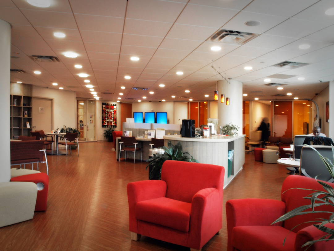 EmblemHealth Care Cafe Cambria Heights 01