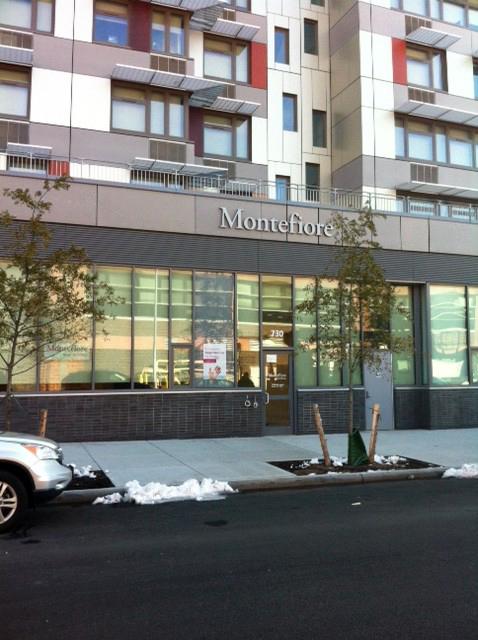 Montefiore Health System - Via Verde - 04