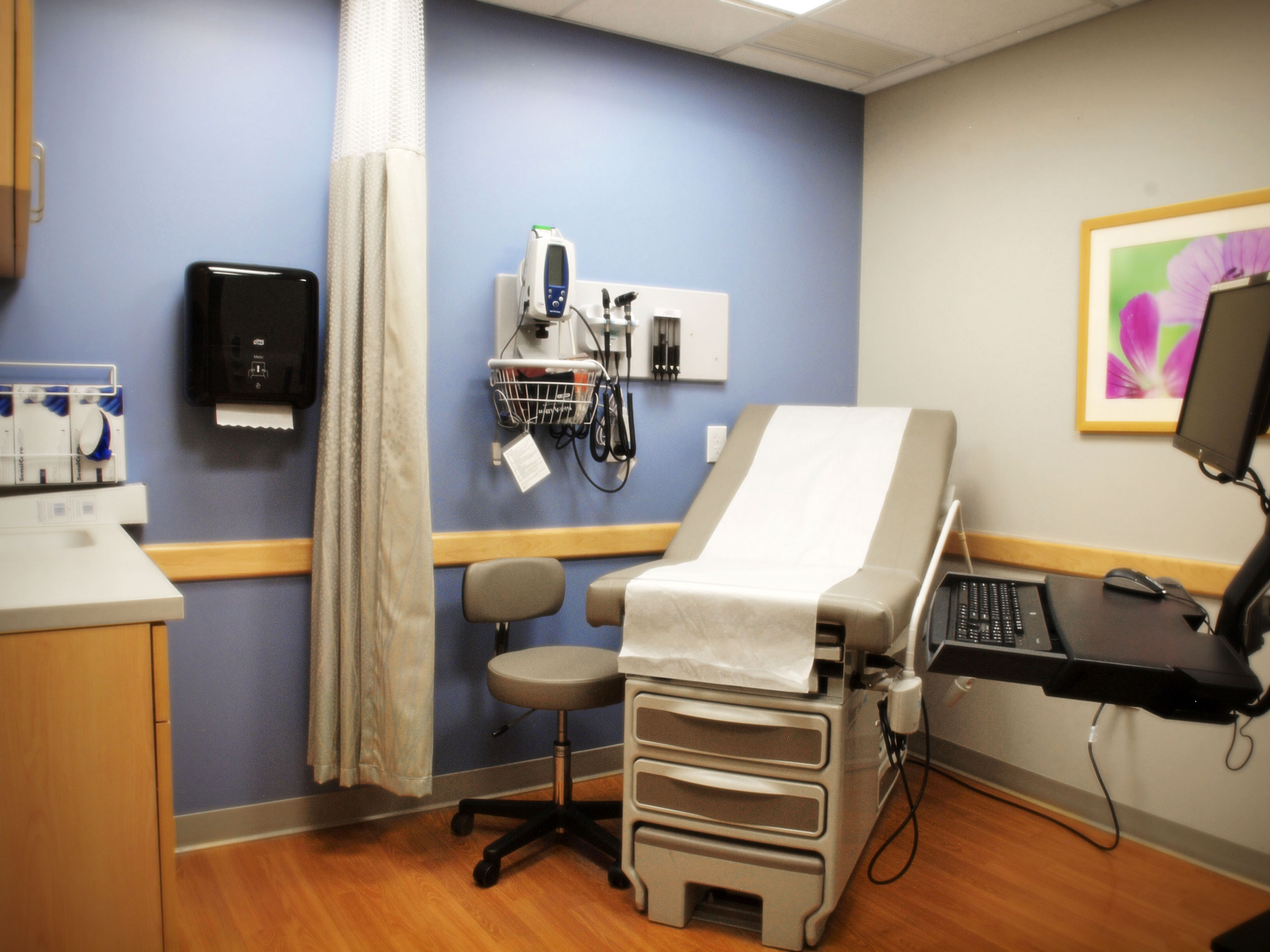Montefiore Health System - Via Verde - 03
