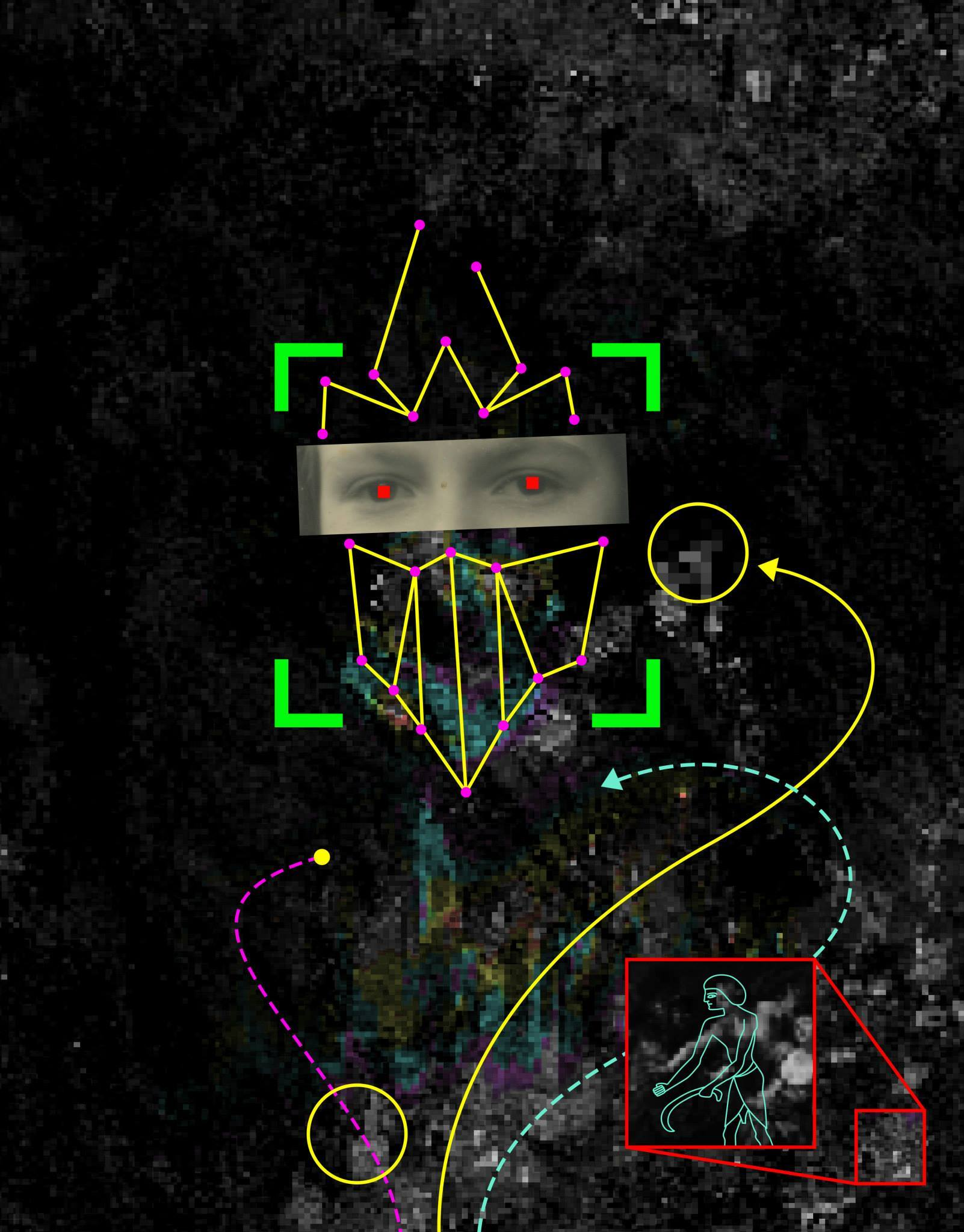 Jamie Stantonian   jamiestantonian.com   I am preoccupied with humanity's co-evolution with technology, particularly how the information age is obscuring our collective ability to comprehend the world clearly at the same time as we have initiated epochal ecological and technological changes. But both we and the planet are durable. That rather than being doomed, we are living through the final act of our origin story.