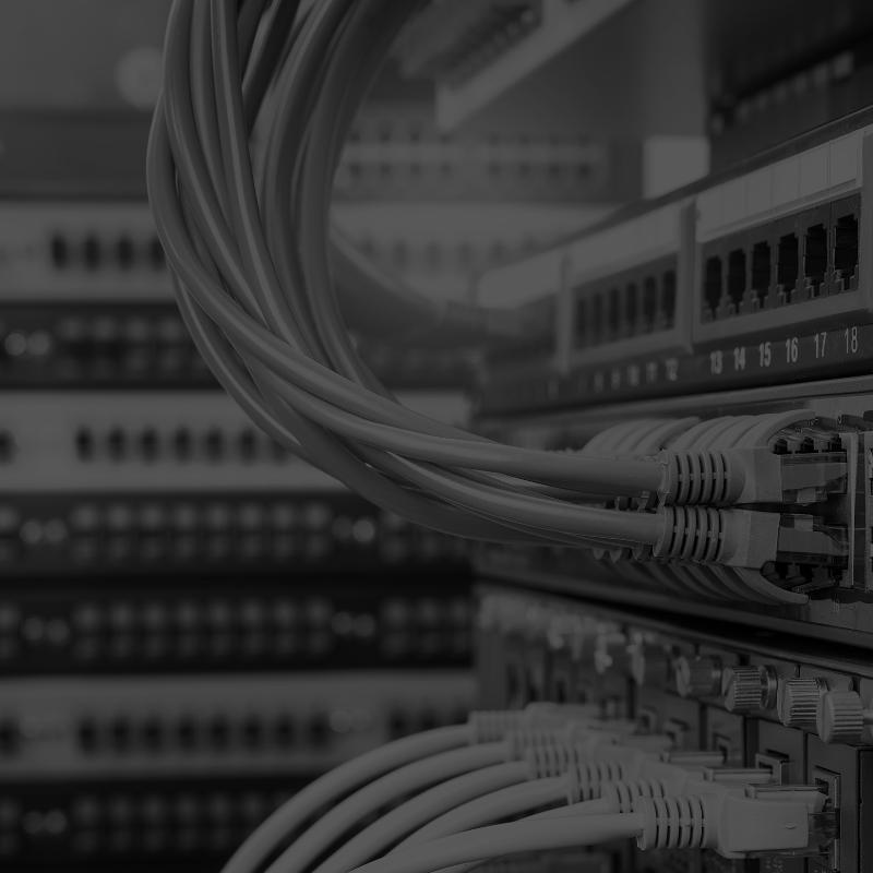 Fibre and Cabling