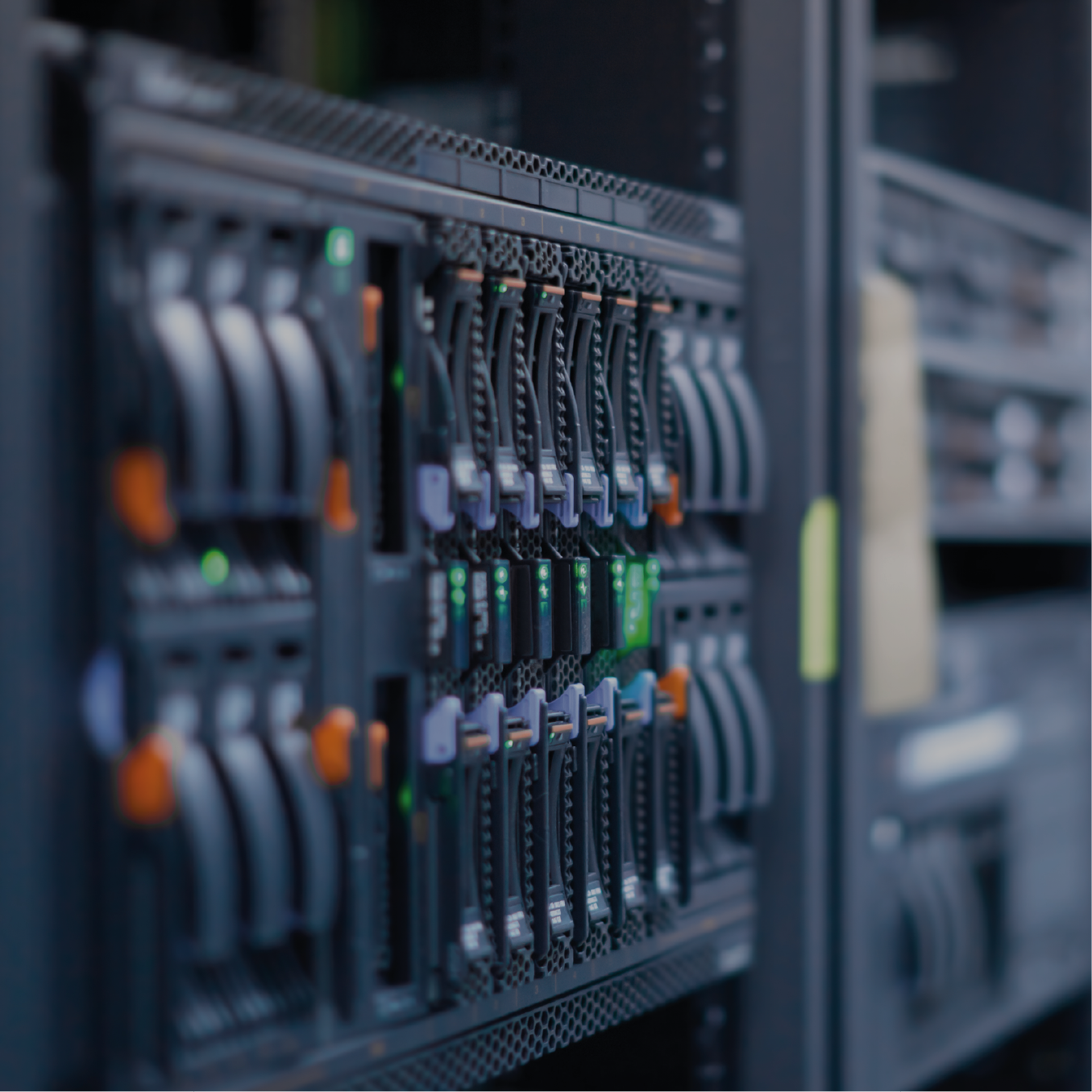 Data centre infrastructure monitoring - End-to-end data centre infrastructure management, monitoring and controlling the power, cooling, security and energy usage of your data centreLEARN MORE...