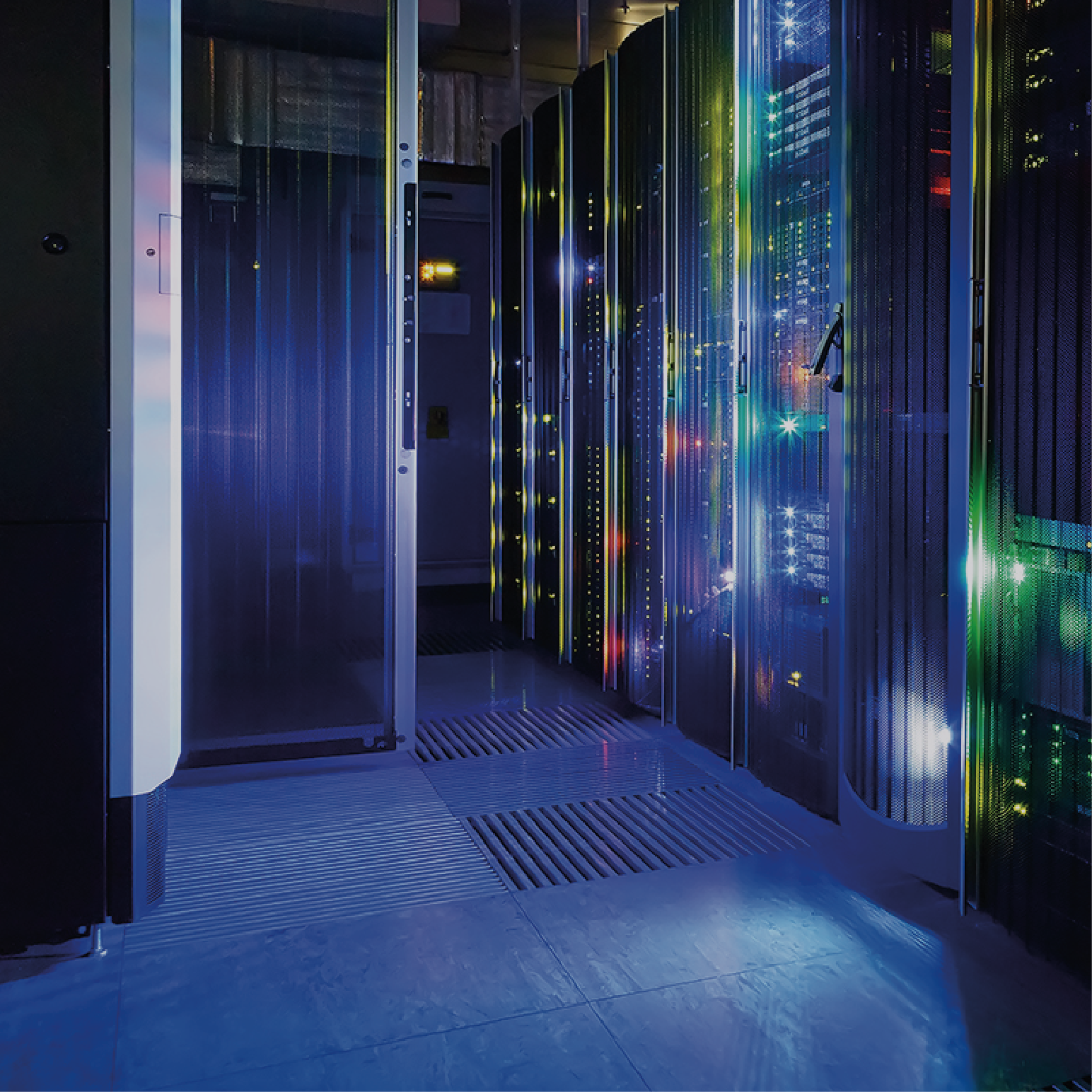 Cloud & Co-location - Datacentre UK offers cloud solutions and co-location services tailored to your organisationLEARN MORE...
