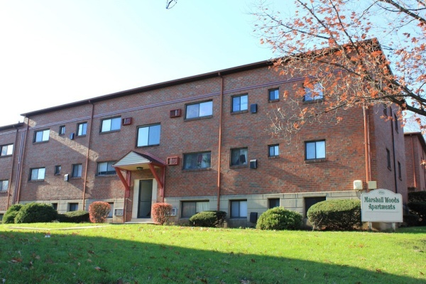 Marshall Woods Apartments - 6700 Marshall Road, Upper Darby, PA