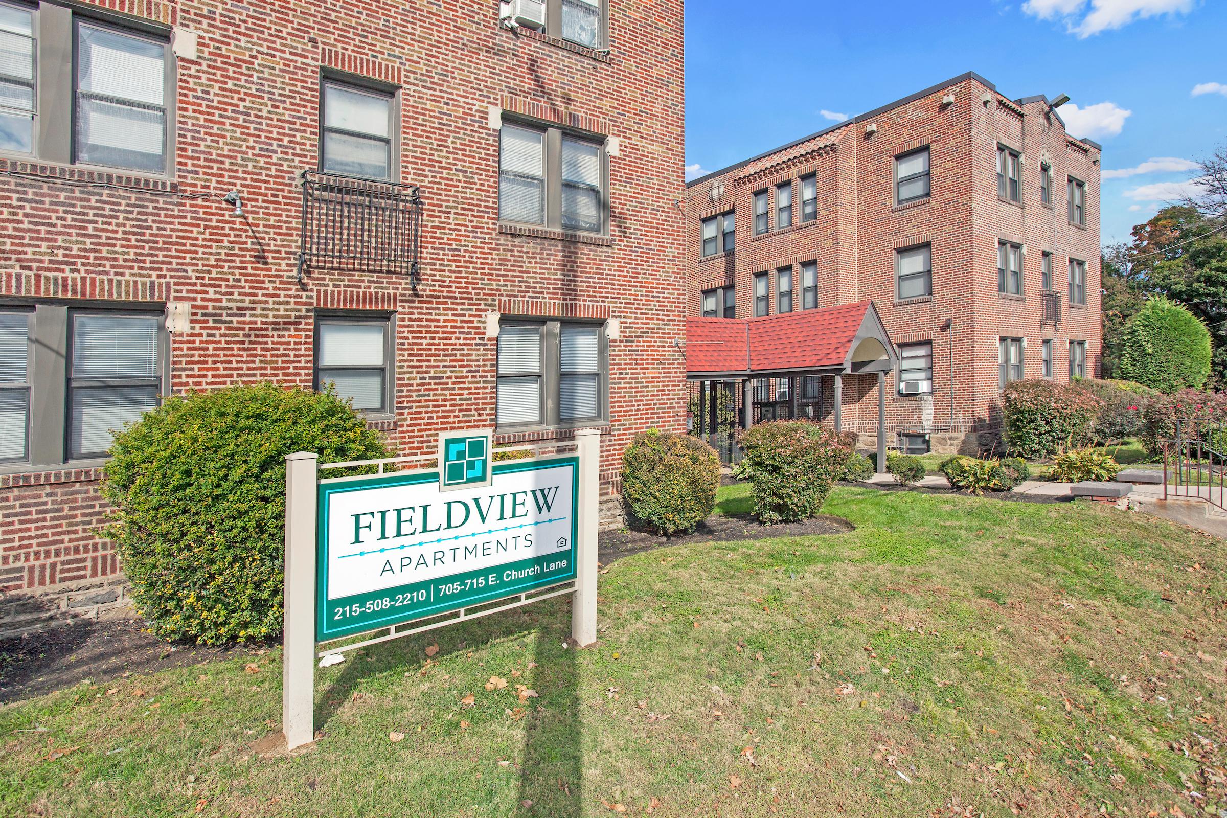 Fieldview Apartments - 715 Church Lane, Philadelphia, PA