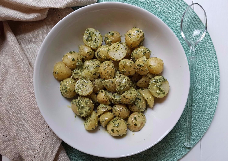 mayo free basil tahini potato salad.jpg