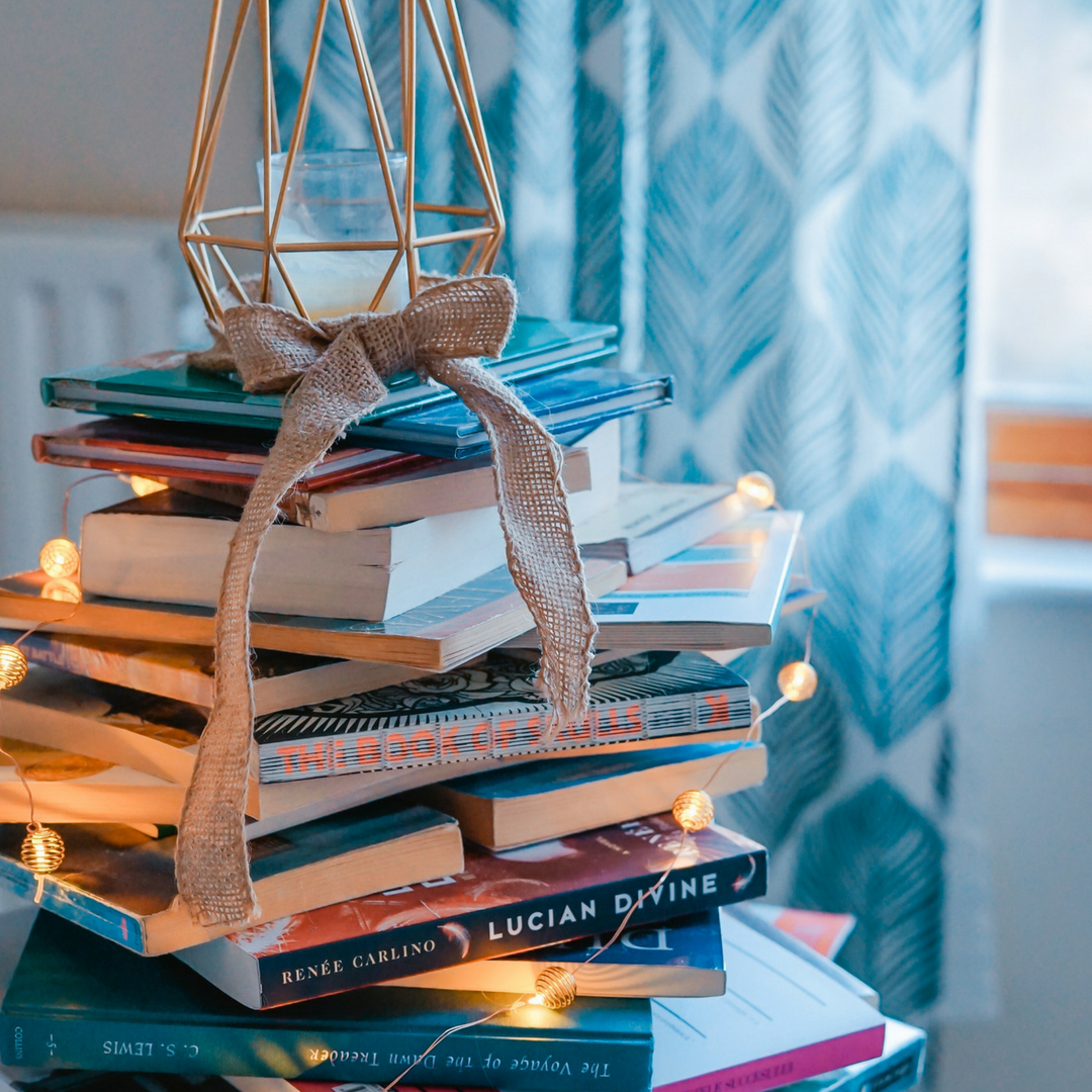 5 Amazing Books Teachers Will Love