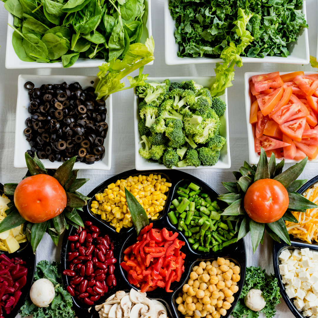 Why Meal Planning is Essential for Teachers and Trainers