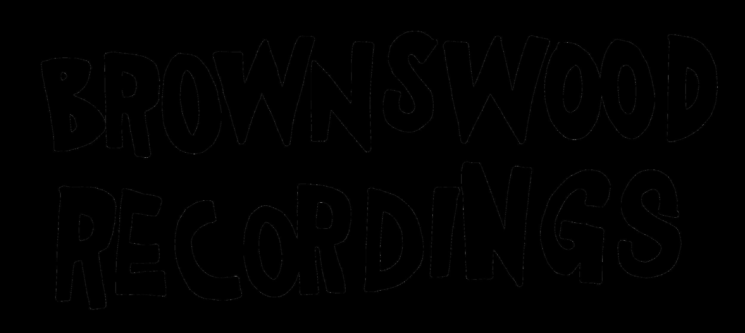 Brownswood logo Black solidCUT.png