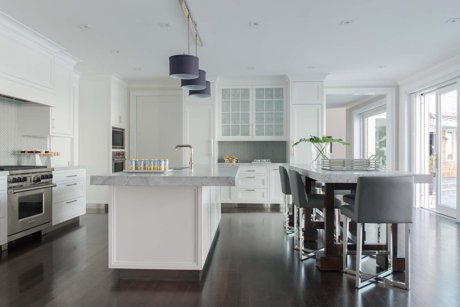 Waterfront Home Remodel