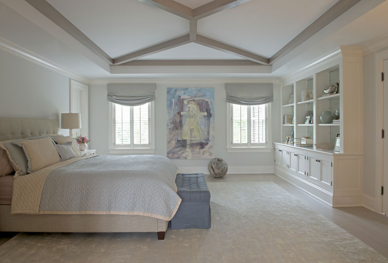Master Suite And Home Office Addition Rr Builders