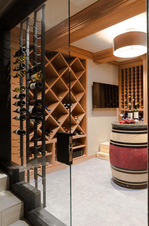 Wine Cellars -