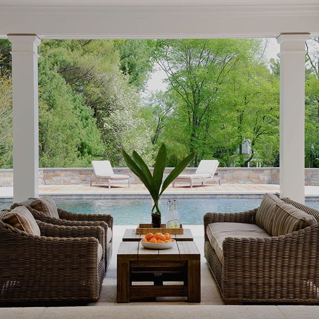 Warm Weather is Coming… Get ready for outdoor entertaining ! RRBuilders does it ALL ..small projects, large projects, indoor and outdoor. Contact us today 203-972-6100 www.rrbuilders.com www.soperbabcock.com www.janebeiles.com #richardrosano #rrbuilders #customhomebuilder #homerenovations#homeadditions #newcanaan #CT #westchester #florida #naples#palmbeach #greenwichpool #outdoorliving #pool #entertaining  #awardwinningbuilder @builders.of.insta @janebeilesphoto