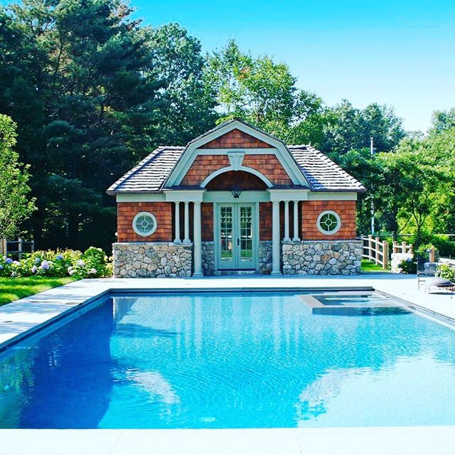 Life is better poolside ! Contact Richard Rosano for your next project inside or outside RRBuilders does it all. 203.972.6100 www.rrbuilders.com www.gillandgill.com www.janebeiles.com  #richardrosano #rrbuilders #summer #poolside #poolhouse#warmweather #custombuilt #additions #renovations #customhomes#newcanaan #connecticut #westchester #florida #naples #palmbeach @builders.of.insta @janebeilesphoto