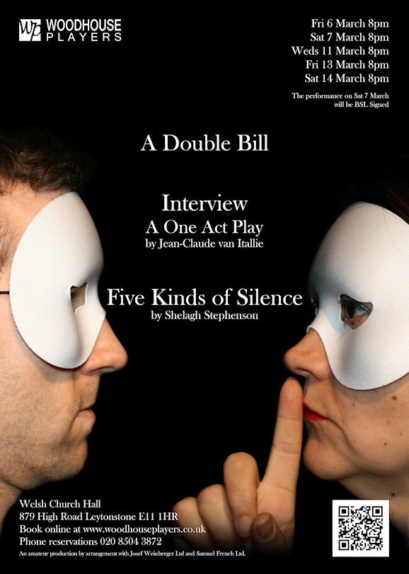 Double Bill 2015