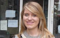 Jessica IrwinSocial Secretary -