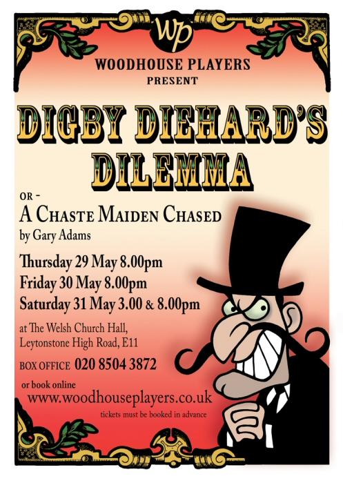 Digby Diehard's Dilemma
