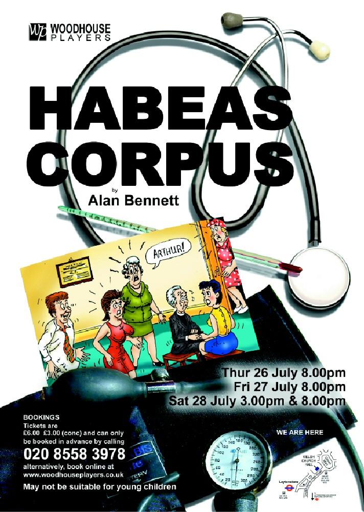 Habeus Corpus