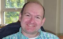 Stephen WessInfrastructure/Deputy Chair -