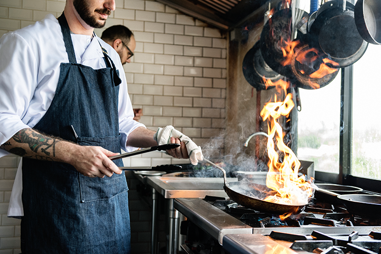 Other - Secret shopper services can help you get a clear outside opinion, one that your friends and family won't be able to offer. Our existing restaurant packages include this service, along with training on cooking, service, and portioning to ensure that customers are satisfied every step of the way.