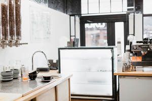Restaurant Design - Interior and exterior floorspace design,upgrades and aesthetics