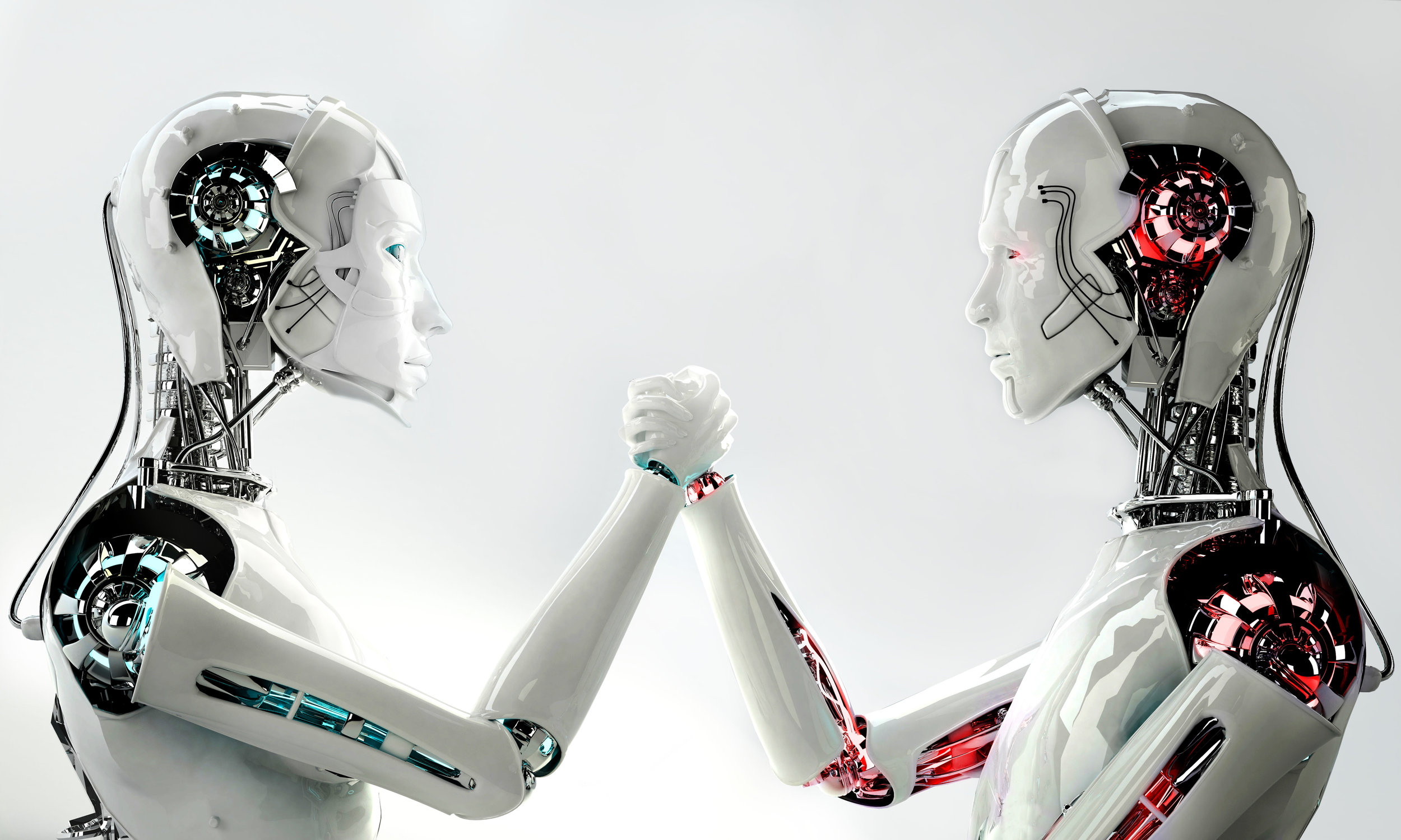Artificial Intelligence/Robotics