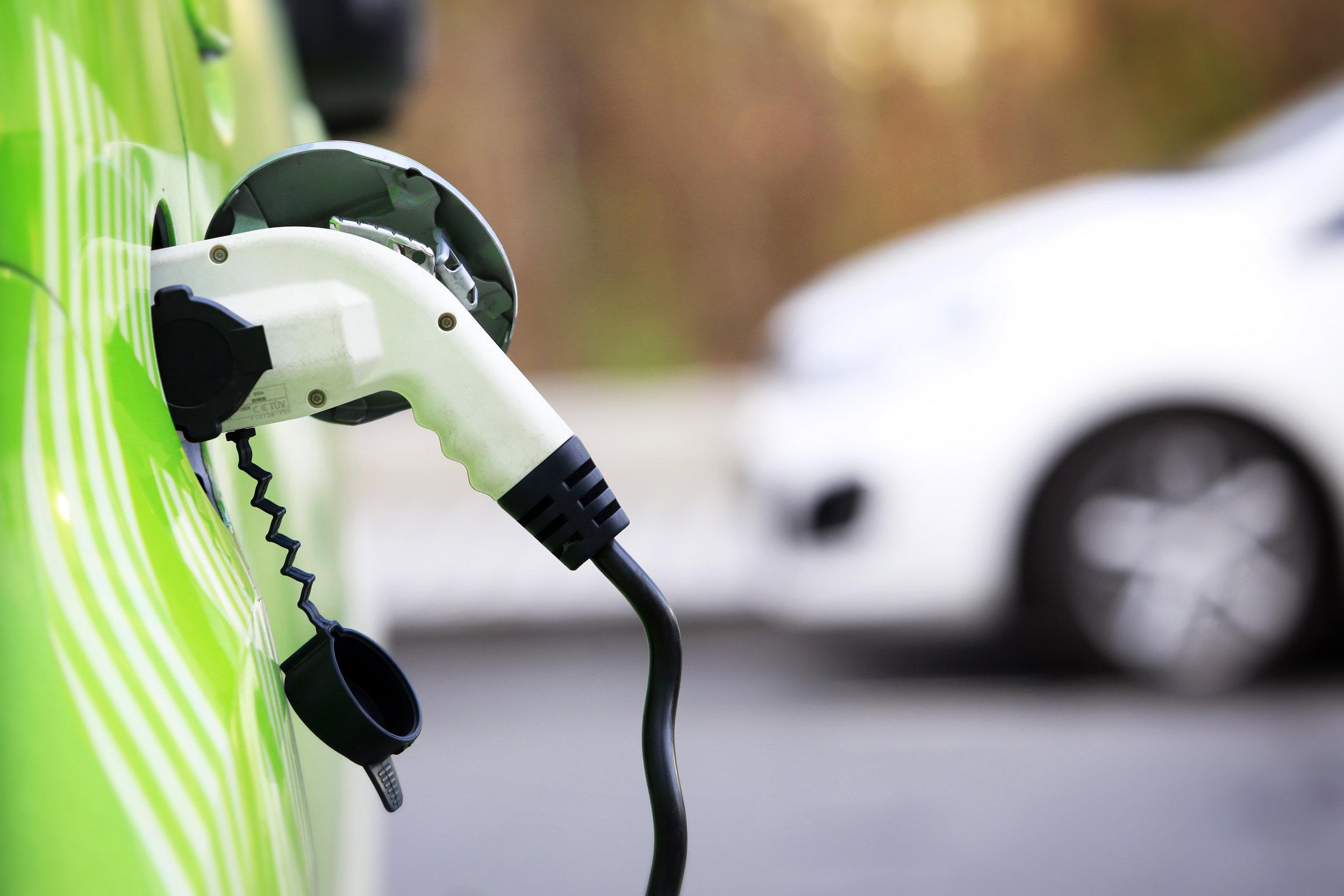 Next-Generation Energy Vehicles