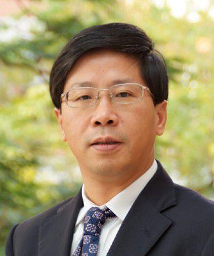 GZU President - Minghai Wei (魏明海)
