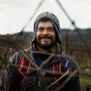 ROGELIO ROSALES - Viticulturist
