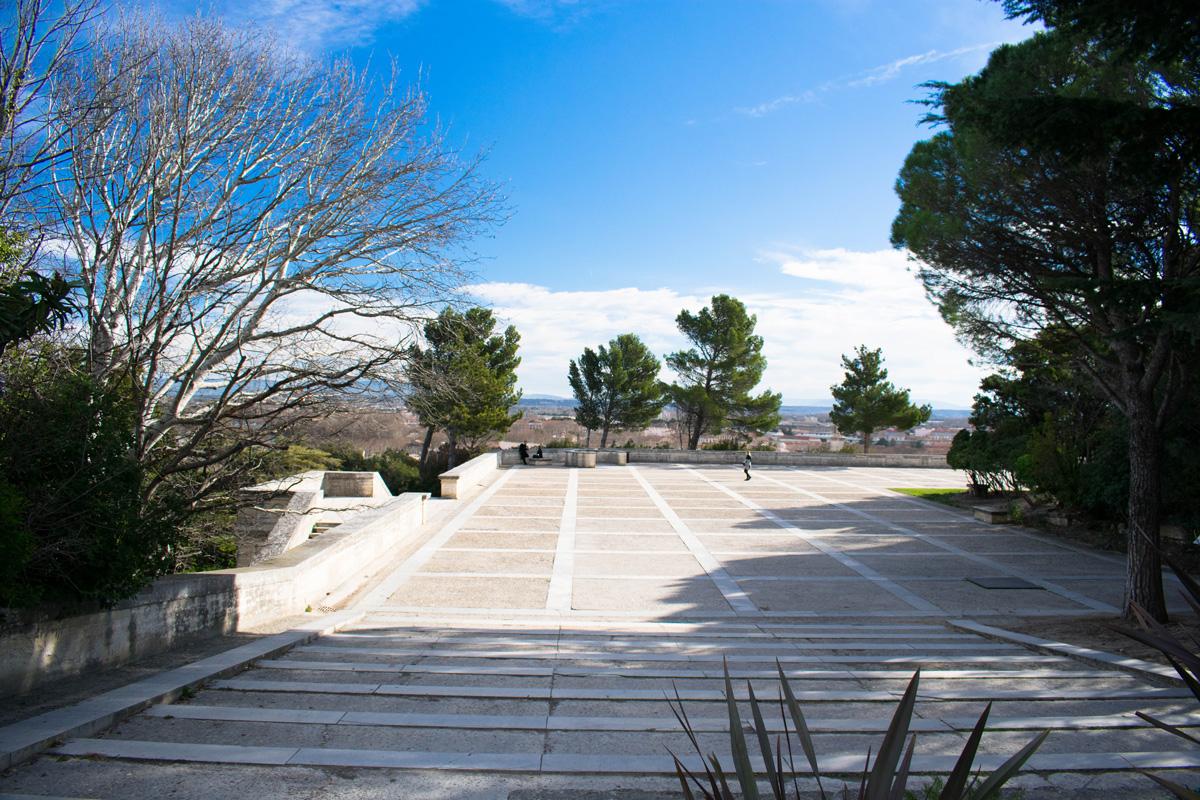 Parc Rocher des Doms