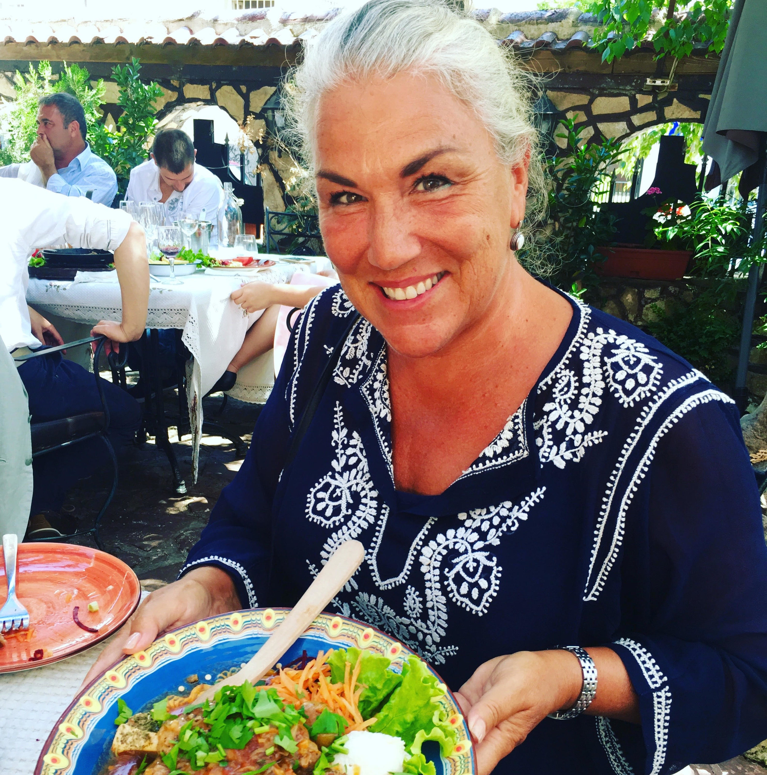 Laureen Lund - My Fifties Life