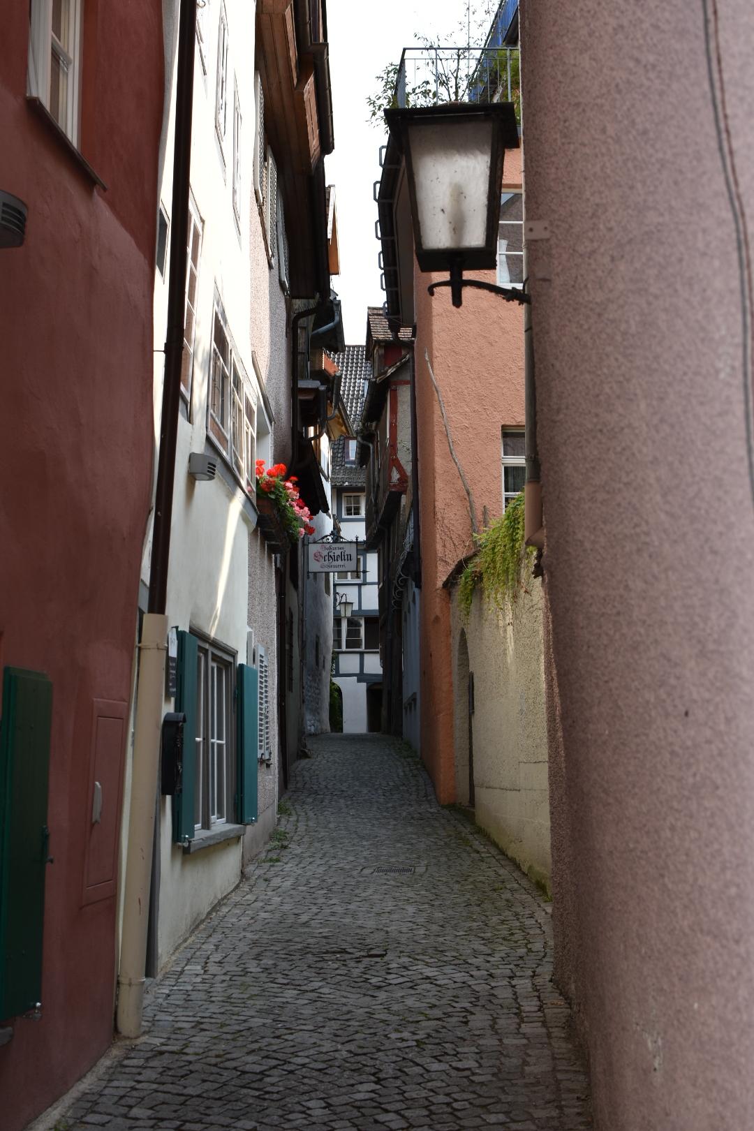 Lindau Germany - The Bucket List Connection