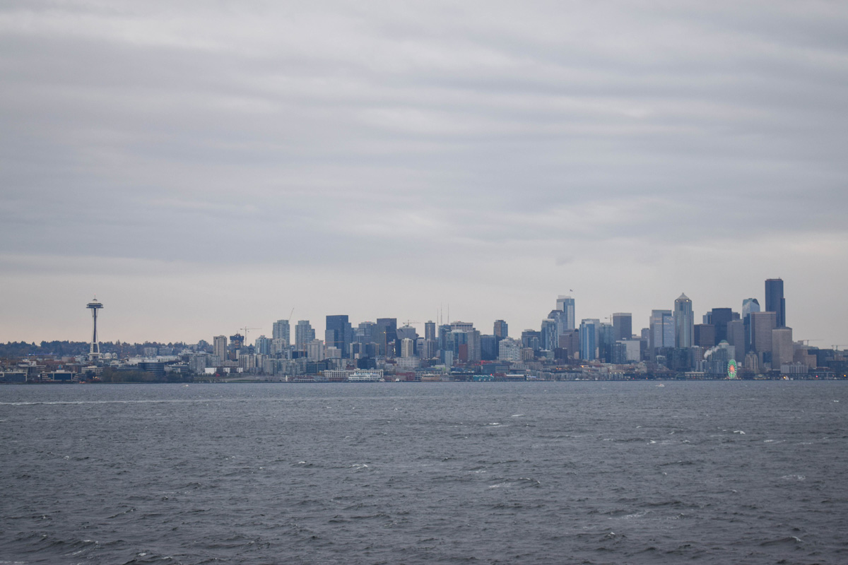 Quick US Trips: Spots to Travel To For The Day Or Weekend Bainbridge Island