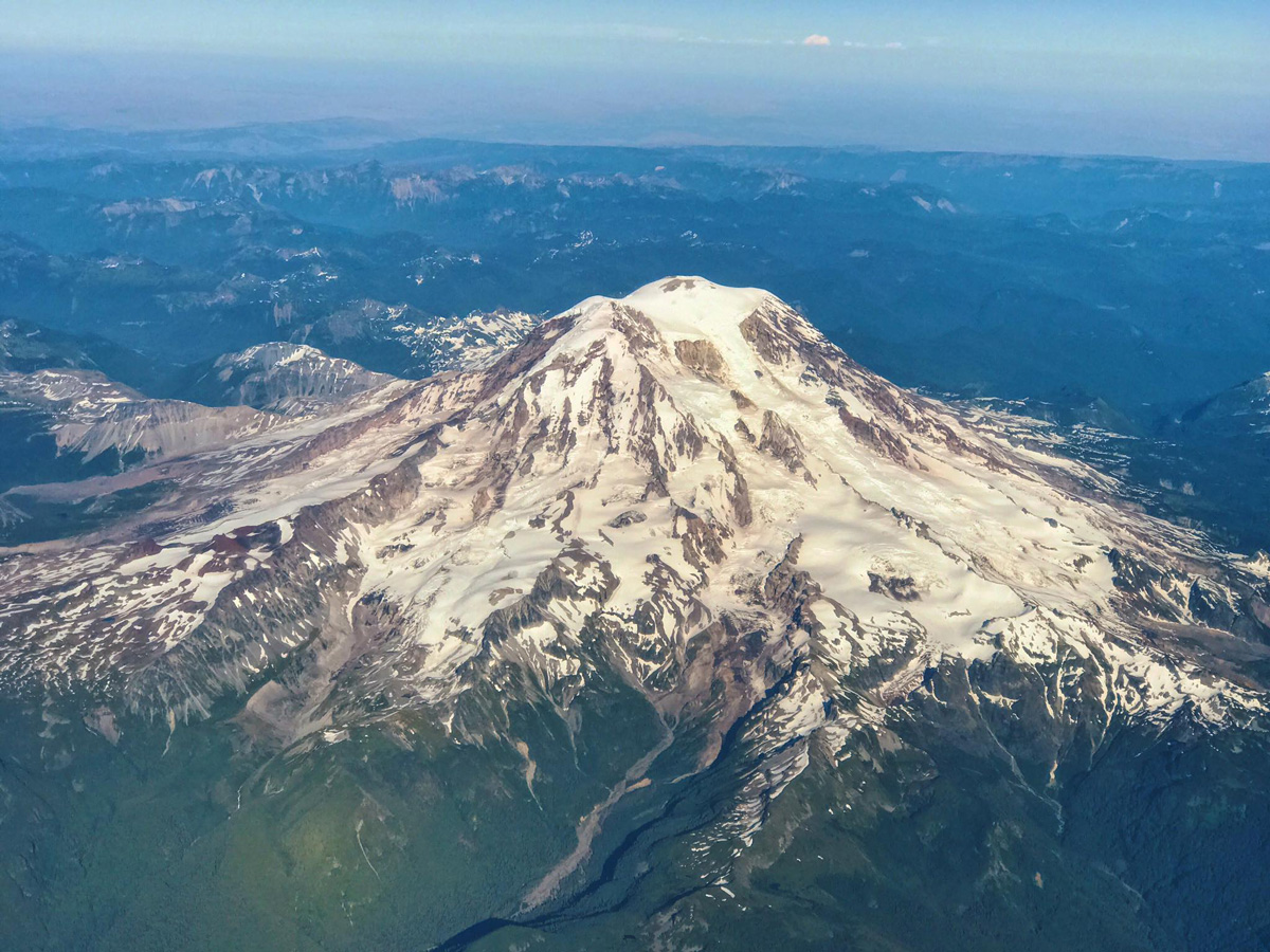 Quick US Trips: Spots to Travel To For The Day Or Weekend Mount Rainier
