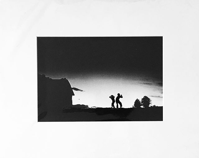 "Make an appointment at International Visions Gallery & Consultancy to see this serene piece and other work by Betty Press: ""Dancing on the Edge of the Earth,"" Asmara, Eritrea Gelatin silver Print Limited Edition 4/25 © Betty Press, 1993 . . . #photography #eritrea #dancing #africa #blackandwhitephotography #photographer #africanphotography #gelatinsilverprint #artforsale #gallery #washingtondc #districtofcolumbia #dcartscene"