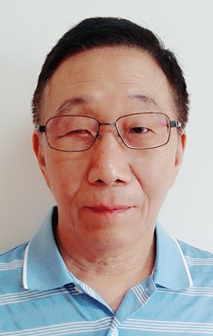 James Lee   China/Asia Planning and Logistics