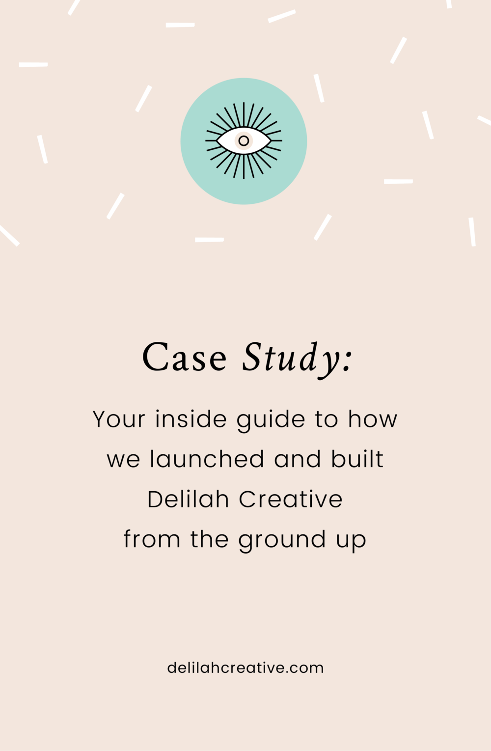 case study your inside guide to how we launched and build delilah creative
